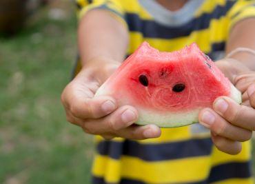¿Por qué tu hijo come fruta y el mío no? No es casualidad
