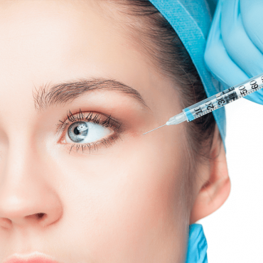 Diferencias entre el Botox y el Relleno Facial