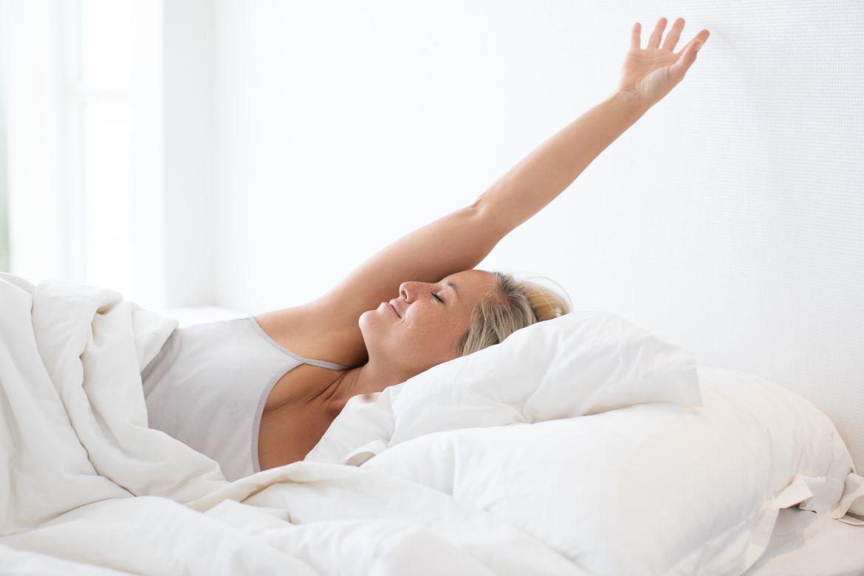 La falta de sueño provoca efectos similares al alcohol