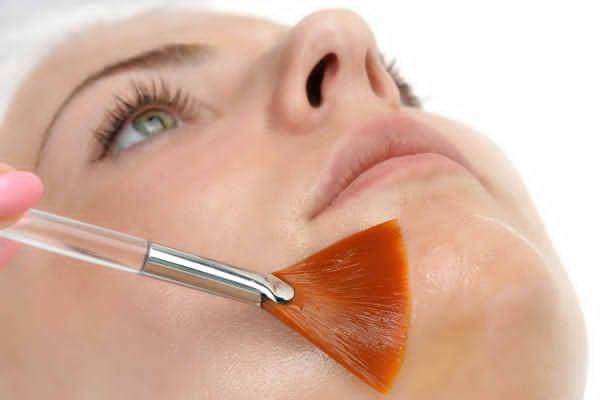 Ferulac peel, el peeling antioxidante.